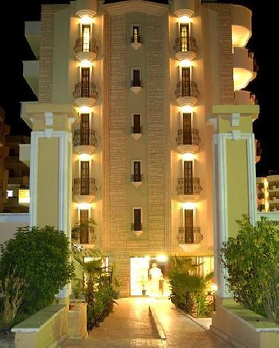 May Garden Club Hotel transfer