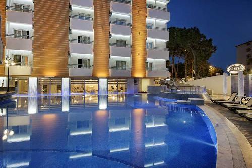 Alaiye Kleopatra Hotel transfer