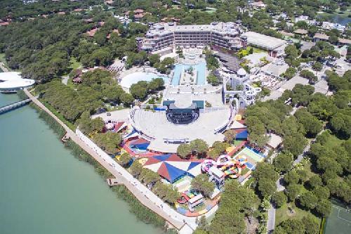 Xanadu Resort Hotel Antalya Flughafentransfer