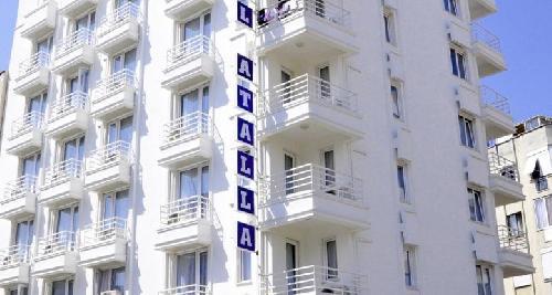 Atalla Hotel transfer