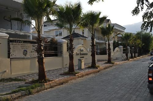 Kemer Residence transfer