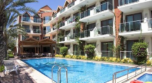 Palmira Hotel transfer