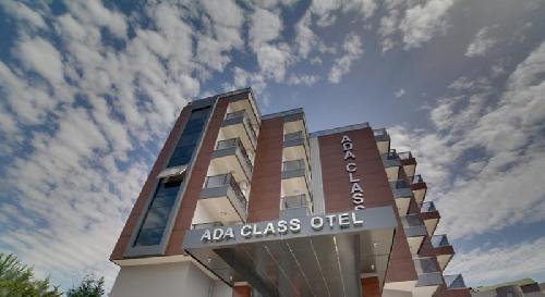 Ada Class Hotel transfer