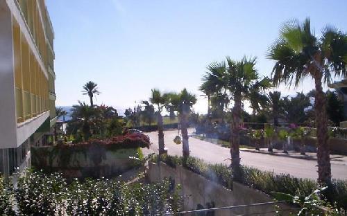 Prima Hotel Antalya transfer