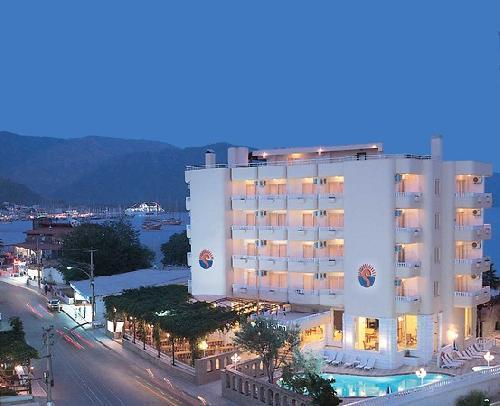 Selen Hotel transfer