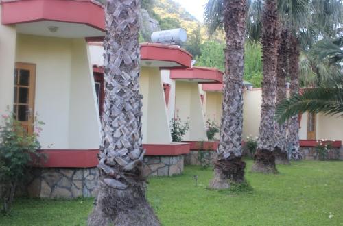 Hotel Melisa transfer