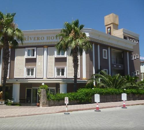 Residence Rivero Hotel transfer