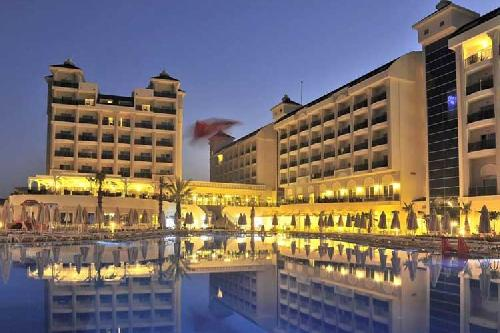 Lake River Hotel Spa transfer
