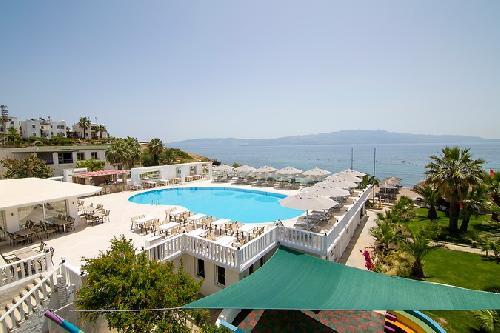 Charm Beach Hotel transfer