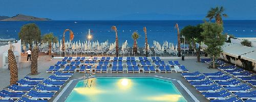 Petunya Beach Resort transfer