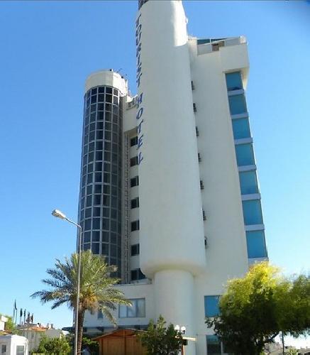 Tourist Hotel Antalya transfer