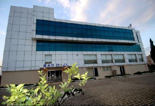Han Otel Antalya transfer
