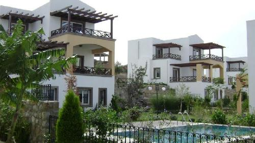 Gurnaz Apartment transfer