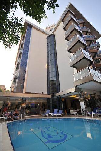 Kleopatra Micador Hotel transfer