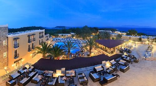 Bodrum Park Resort transfer