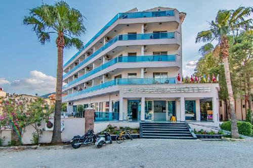 Palmea Hotel transfer