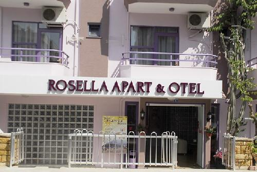 Rosella Apart  Hotel transfer