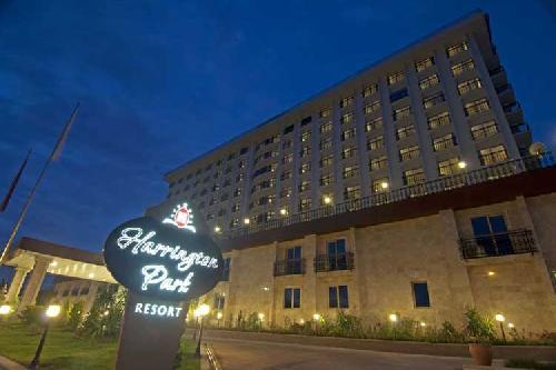 Harrington Park Resort transfer