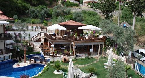 Alya Hotel Gocek transfer