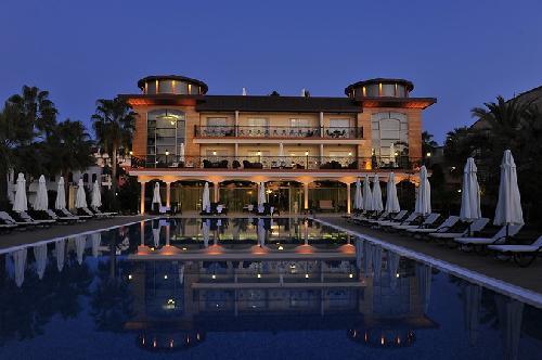 Villa Augusto Boutique Hotel transfer