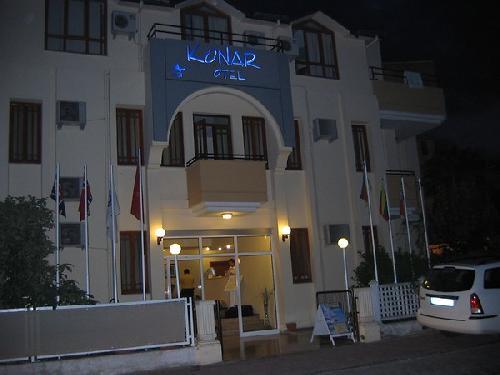Konar Hotel transfer