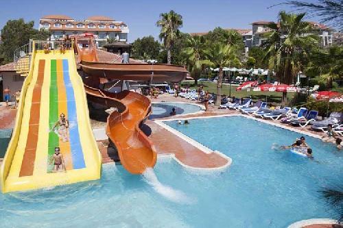 Glamour Resort Spa  transfer
