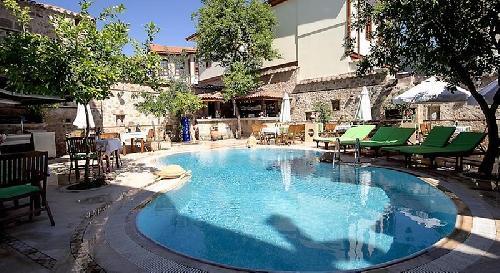 La Paloma Hotel transfer