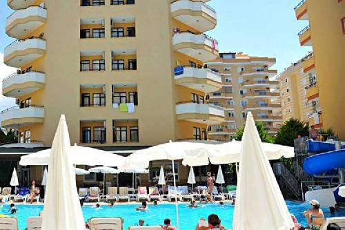 Aktas Hotel transfer
