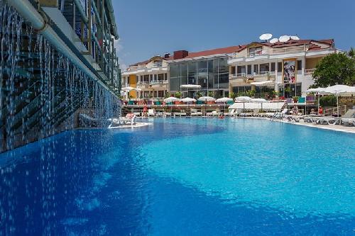 Novia Gelidonya Hotel transfer
