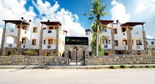 Lemon Tree Apart Hotel transfer