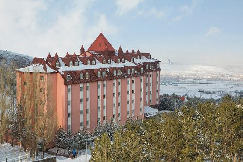 Palan Hotel transfer