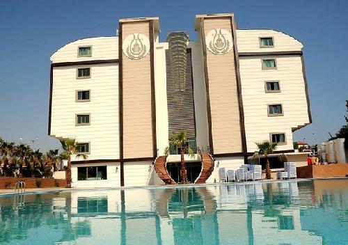 Orfeus Queen Spa Hotel transfer
