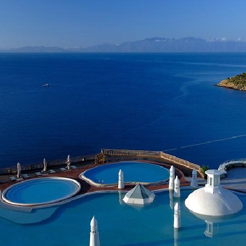 Kempinski Hotel Barbaros Bay Bodrum transfer