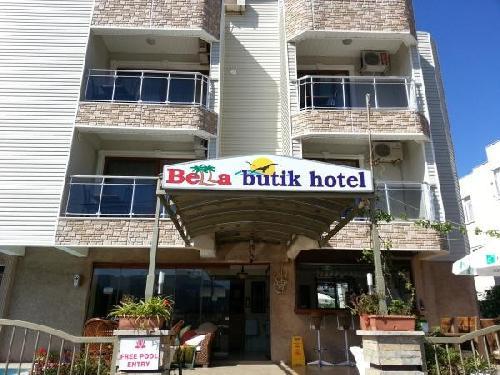 Bella Butik Hotel transfer
