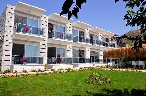Kaya Hotel Bozburun transfer