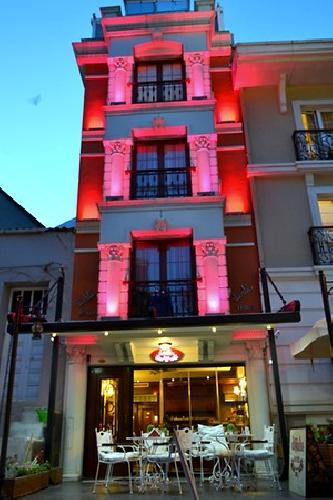 Divalis hotel transfer for Divalis hotel istanbul