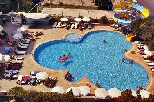 Kemalhan Beach Hotel transfer