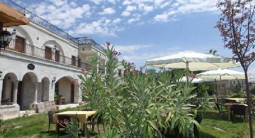 Kemals-Guest-House-transfer