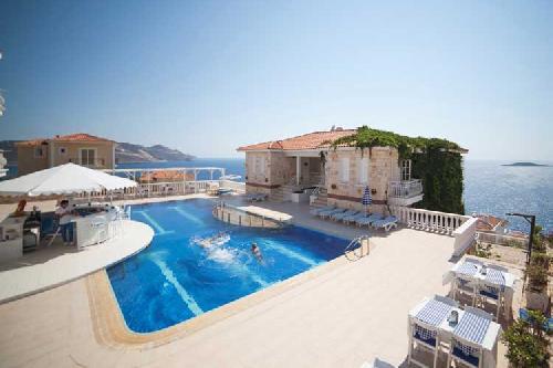 Eleni Hotel transfer