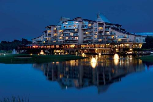 Sueno Hotels Golf Belek transfer