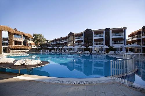 Risa Hotel Bitez transfer