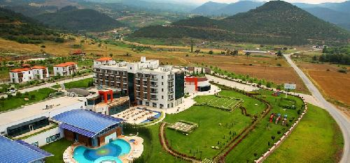 Obam Termal Resort Otel SPA transfer