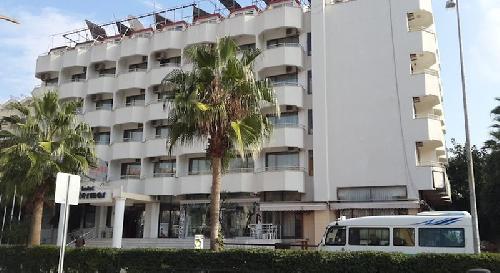 intermar Hotel transfer