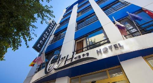Ayhan Hotel transfer