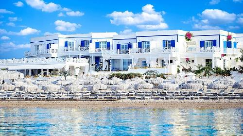 Mavi Beyaz Hotel transfer