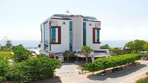Oz Hotels Antalya Hotel Resort Spa transfer