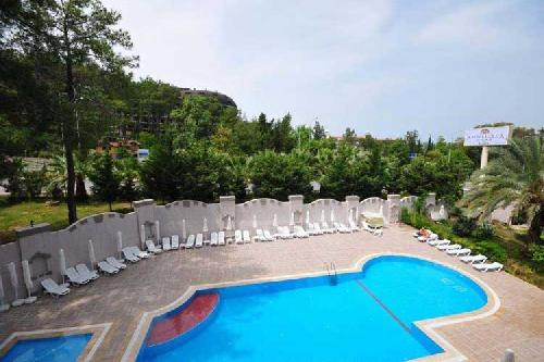 Annabella Park Hotel transfer