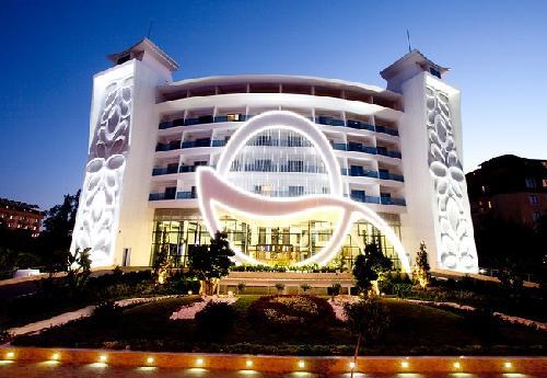 Q Premium Resort transfer