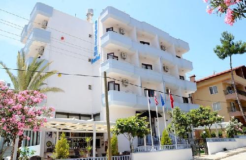 Elysium Hotel transfer