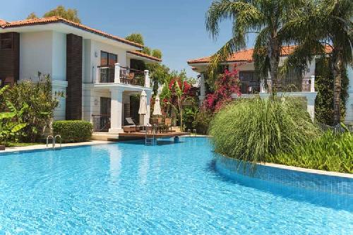 Ela Quality Resort Belek transfer